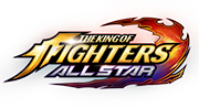 THE KING OF FIGHTERS ALLSTAR